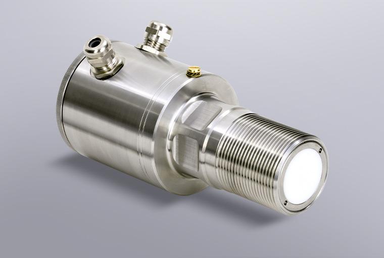 Durchflussmessgerät FS 510M
