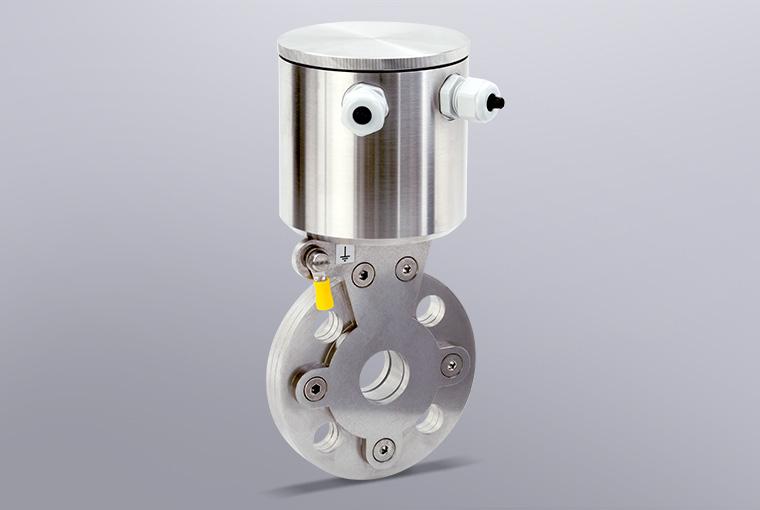 Durchflussmesstechnik mit dem Durchsatzwächter FS 600E