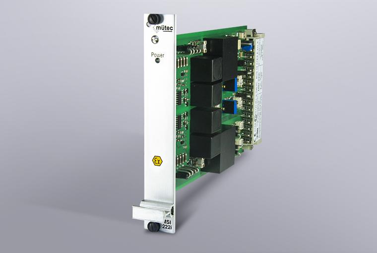 Speisetrenner MSI 222i