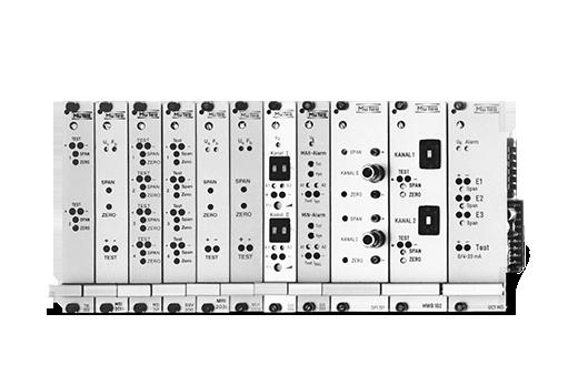 Muetec Geschichte 1970