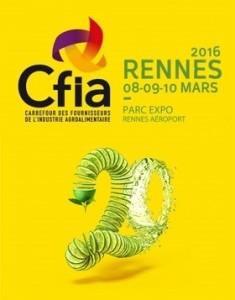 Frankreich CFIA Rennes