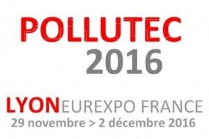 Frankreich Pollutec