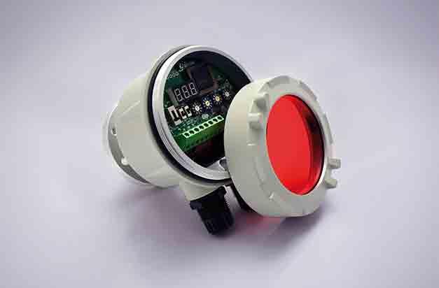 Geschwindigkeitssensor BS300V