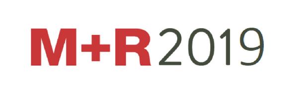 M+R ANTWERPEN 2019